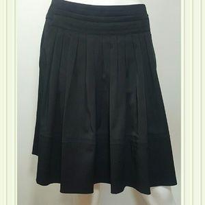 Zara  Basic Womens skirt Size M Black